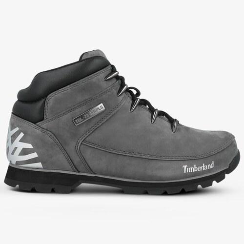 Timberland Euro Sprint Hiker Muži Boty Outdoor TB0A17K30651 Šedá ... 531bb29d87