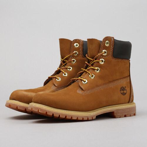 Timberland 6 In Premium Boot - W rust waterbuck - Glami.sk 5d9c7a2c464