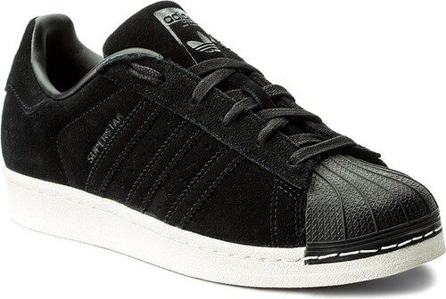 Cipő adidas - Superstar BZ0201 Cblack Cblack Cblack - Glami.hu e0bf703c6b