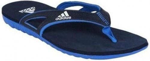 ADIDAS Adidas pánské žabky Calo 5 M Q23247 modré - Glami.cz da1e971074