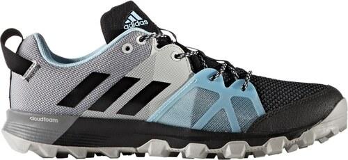 Dámské Běžecké boty adidas Performance kanadia 8.1 tr w CBLACK CBLACK ICEBLU d24a405558