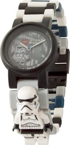 LEGO® Watch   Clock Chlapčenské hodinky Star Wars Stormtrooper - farebné 7691b2d3511