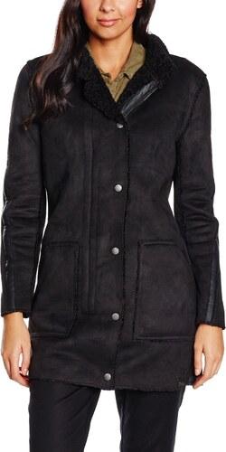 8 Fabricant Blouson B Femme taille Este Duffle Coat Noir Xs Bellfield qvAFwn