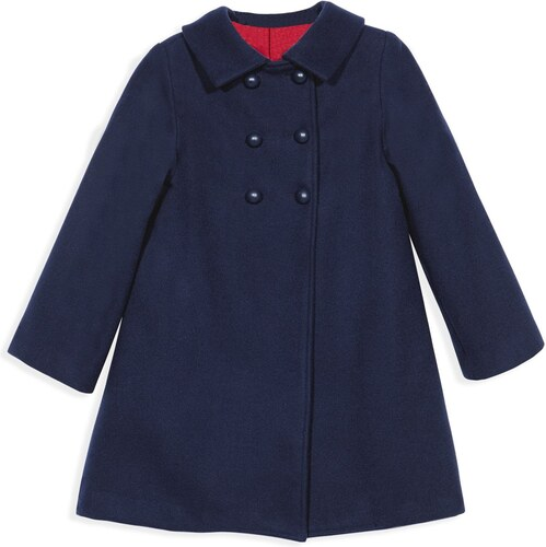 condor 51920250 manteau gar on bleu 10 ans. Black Bedroom Furniture Sets. Home Design Ideas