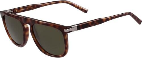 Calvin Klein CK3197S Sunglasses Havana 902972 - Glami.cz 5ef04321c9