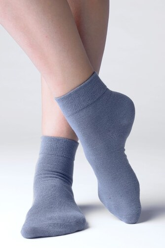 GINA GINA dámské ponožky střední 1ed54dc3e7