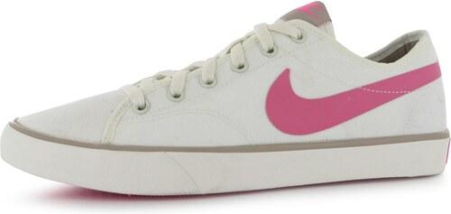 Plátěné tenisky Nike Primo dám. - Glami.cz 61bd5f7466