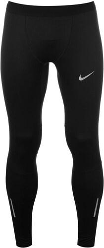 Bežecké oblečenie Nike Shield Running Tights Mens - Glami.sk 5a7af2bf608