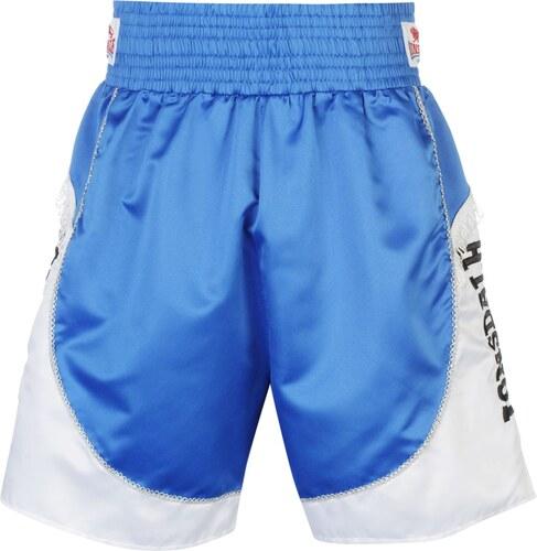 ea84ad376587 Pánske kraťasy Lonsdale Pro Fight Boxing Short Mens - Glami.sk