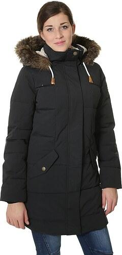 9ce18b22f11 kabát Roxy Ellie - KVJ0 True Black - Glami.cz