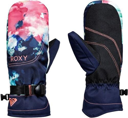 rukavice Roxy Jetty SE Mitt - NKN6 Neon Grapefruit Cloud Nine - Glami.cz bbb32a23b2