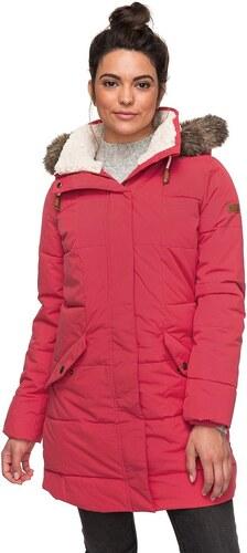 8e33abb903c kabát Roxy Ellie - RPQ0 Lollipop - Glami.cz
