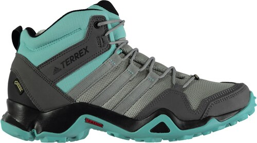 Dámska zimná obuv Adidas AX2R GTX Mid Ladies Walking Boots - Glami.sk 5bbf44c40bb