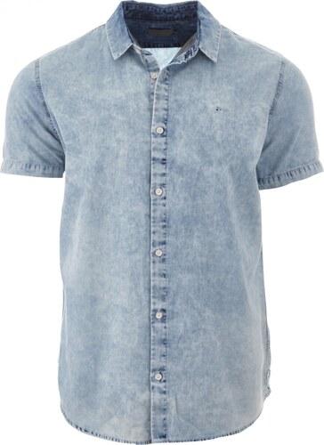 Pánská košile Calvin Klein J30J304605.021 - Glami.cz 2860fd3143