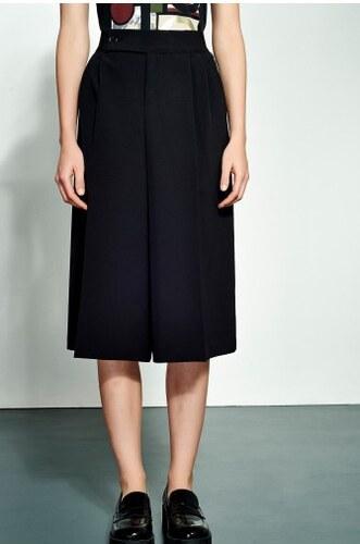 effd4650a3f Kalhotová sukně Liu-Jo W66132 (40) - Glami.cz