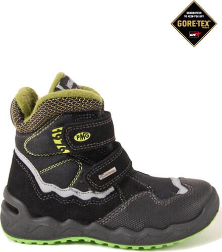 PRIMIGI Chlapecké zimní boty Gore-tex Primigi 8654177 - Glami.cz dd0827a610