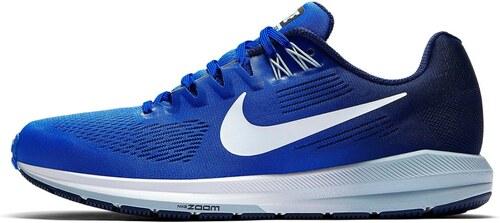 Nové -25% Bežecké topánky Nike AIR ZOOM STRUCTURE 21 904695-402 Veľkosť  42 54c4d03e54