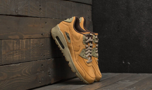 Nike Air Max 90 Winter Premium (GS) Bronze  Bronze-Baroque Brown ... 43db8ccf54