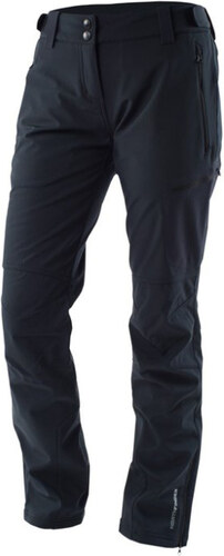 43cf54849551 NORTHFINDER HOLLY Dáske zateplené softshellové nohavice NO-4283OR269 ...