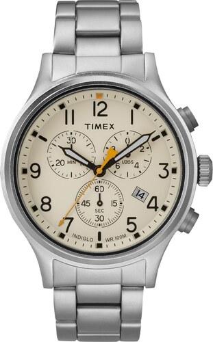Timex - Óra TW2R47600 - Glami.hu 72ed1c958c