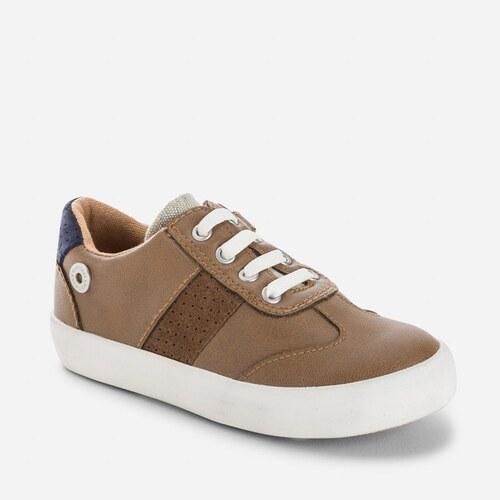 8742710b2164 MAYORAL chlapčenská obuv 43809+45809-048 leather - Glami.sk