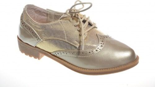 9e884416d5 Iný Dievčenská prechodná obuv WD 1563 - Glami.sk