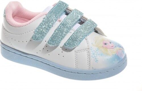 8d736b9a8d Disney Dievčenská prechodná obuv FROZEN FZ 003660 - Glami.sk