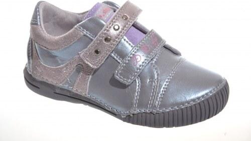 D.D.STEP celokožená obuv 036-67BLU - Glami.sk 9137730efa2