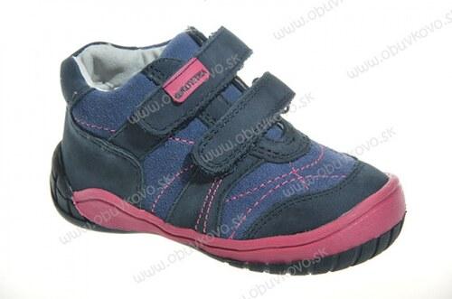 Detská kožená obuv PROTETIKA ADORA - Glami.sk 3579b4a783