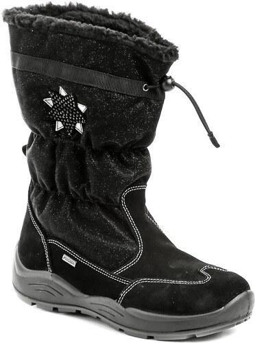 b3af3361bed IMAC I2217z61 černé dámské zimní boty - Glami.cz