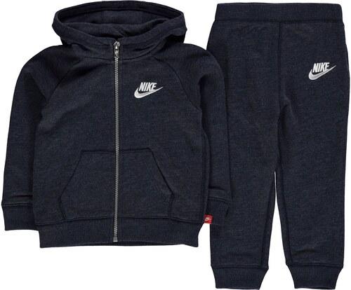 Tepláková súprava Nike Legacy Full Zip Tracksuit Baby - Glami.sk 51e780601d2