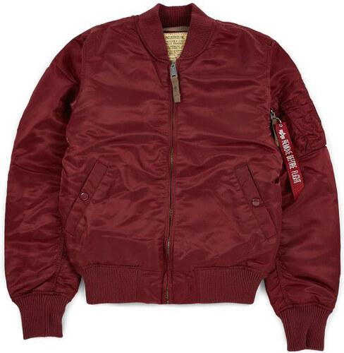Alpha Industries MA-1 Vf 59 191118 184 férfi kabát - Glami.hu 1c60d6092f