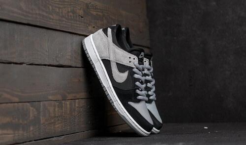 quality design 31aba 3eeeb Nike SB Zoom Dunk Low Pro Black  Wolf Grey-White-White