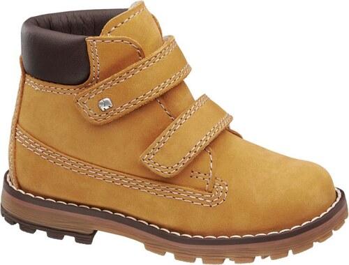 Elefanten Členková obuv na suchý zips - Glami.sk 17383e098c