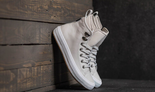 1959280c245d Converse Chuck Taylor All Star Waterproof Boot Hi Pale Putty  Pale Putty   White