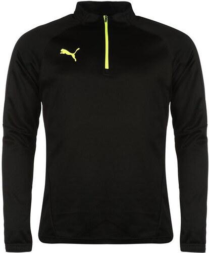 87824ea03d Puma Essentials férfi sportos pulóver - Glami.hu