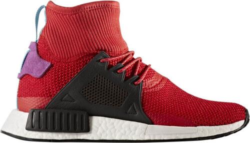 adidas Originals adidas NMD XR1 Winter Scarlet Pack červené BZ0632 ... 916ea5ec27d