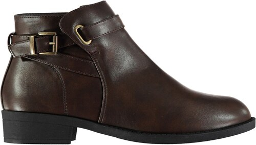 Miso Buckle Ladies Boots - Glami.sk bc58a2d6b74