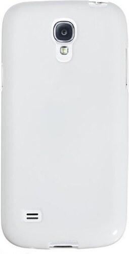 Gelové (silikonové) pouzdro pro Samsung Galaxy S4 mini (i9190) - bílé 1b97267048e
