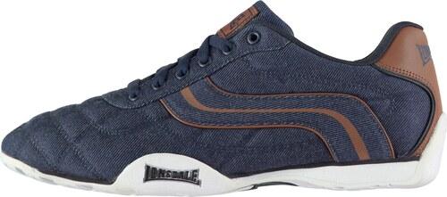 Pánske tenisky Lonsdale Camden Mens Shoes - Glami.sk 073772dacf