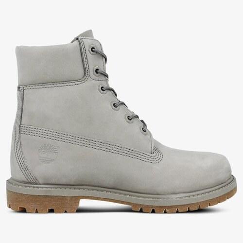 Timberland 6In Premium Boot - W ženy Boty Kotníkové A1KLW Šedá ... a663a28a0e0