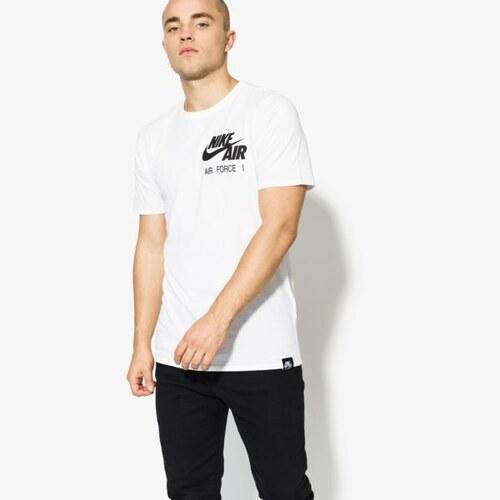 45601589d01b Nike Tričko M Nsw Tee Af1 Ho1 Muži Oblečenie Tričká 875626100 - Glami.sk