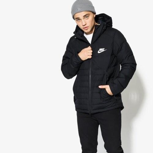 Nike Bunda M Nsw Down Fill Hd Jacket Muži Oblečenie Zimné Bundy 806855012 751606b2bb6