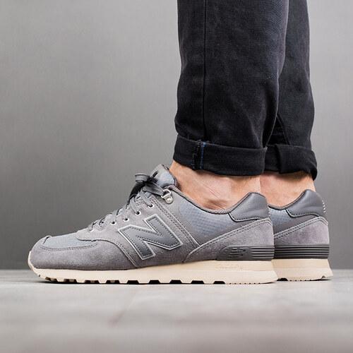 New Balance ML574PKQ férfi sneakers cipő - Glami.hu fca94ff318