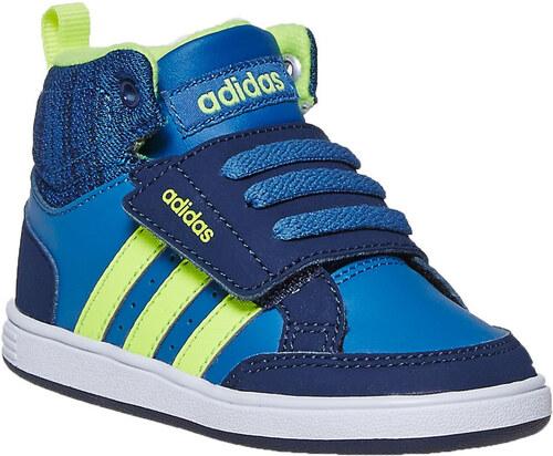 Adidas Detské členkové tenisky - Glami.sk 08fdf0ea061