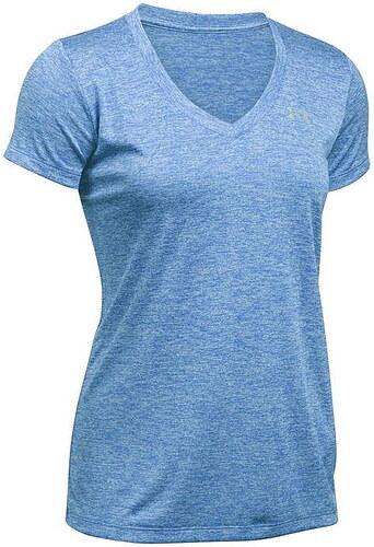 Dámske tričko s krátkym rukávom Under Armour - Glami.sk bb2a76cf218