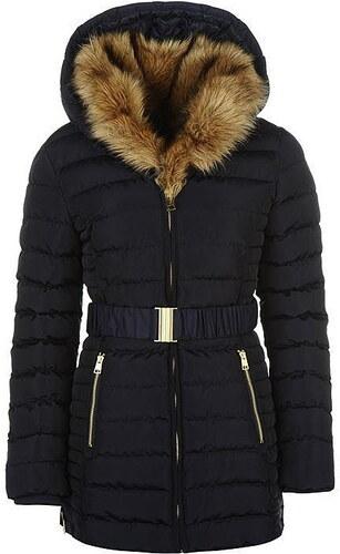 Dámska zimná bunda Golddigga - Glami.sk 4250a692b68