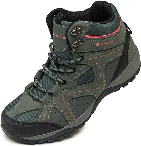 dceadfd2398d Dámska outdoorová obuv Alpine Pro - Glami.sk