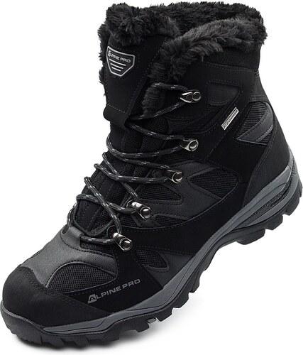 Pánska zimná obuv Alpine Pro - Glami.sk 221bb4a1fd1