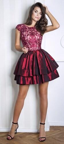80a0fe3bf2b Monnom boutique Společenské šaty Carla